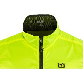 Alé Cycling Guscio Light Pack Chaleco Hombre, flou yellow